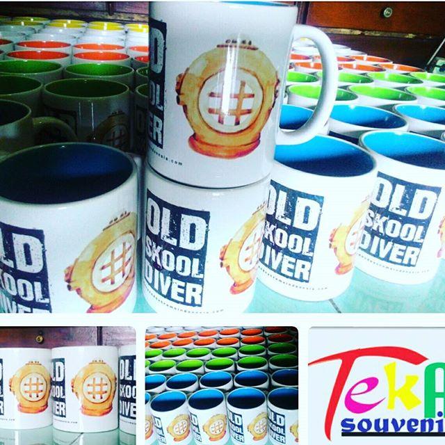 souvenir mug event solo