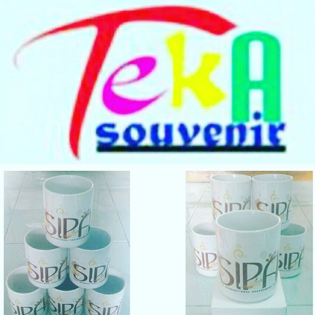 souvenir mug solo event sipa