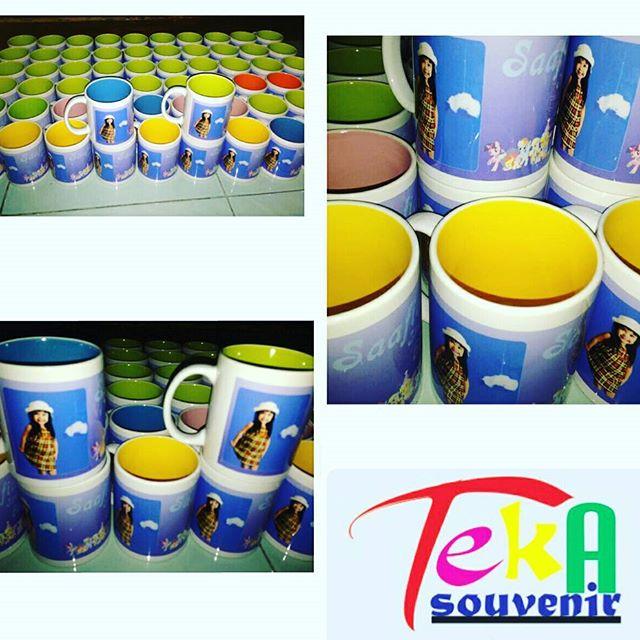 souvenir mug solo ulang tahun anak