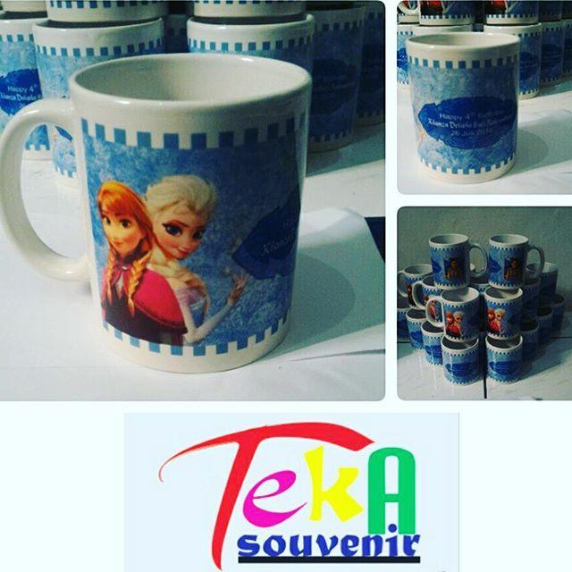 souvenir mug solo ulang tahun