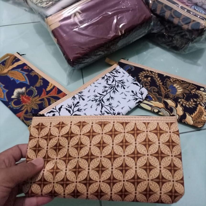 souvenir pernikahan solo dompet batik (6)