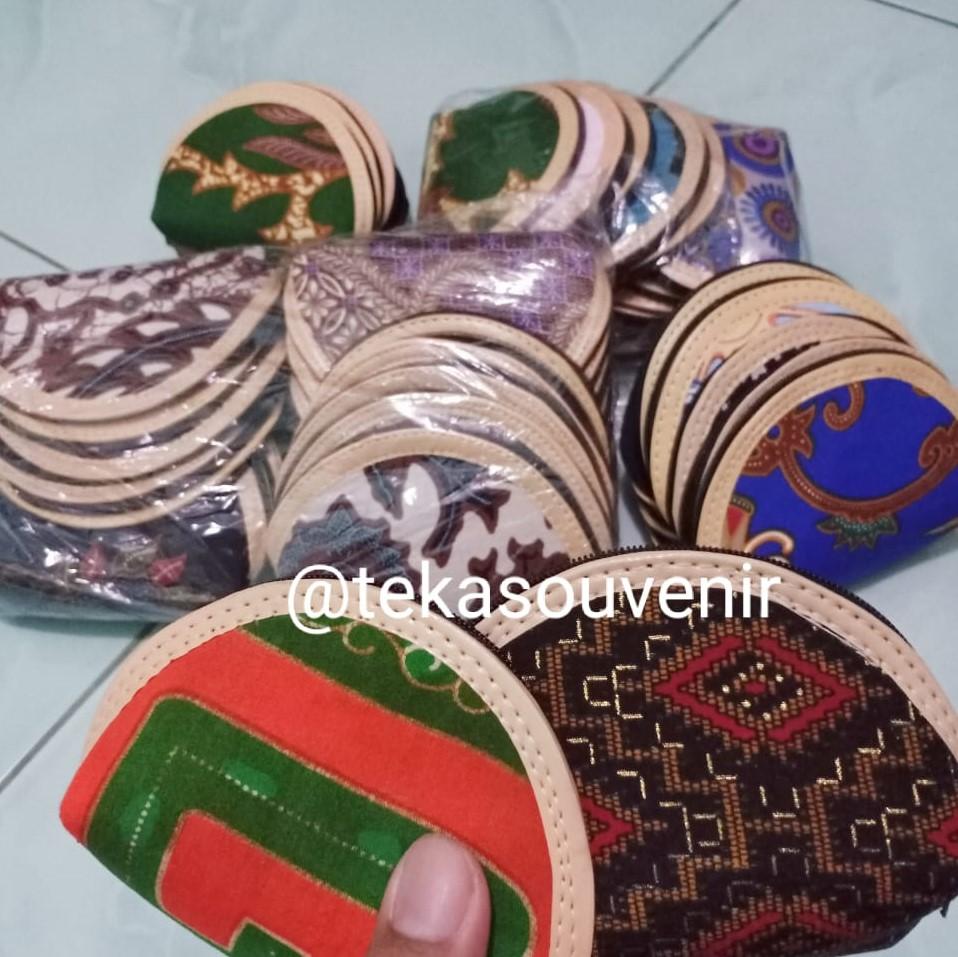 souvenir pernikahan solo dompet batik (7)